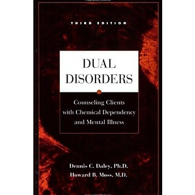 Dual Disorders: Counseling Clients with Chemical Dependency and Mental Illness, Used Book (9781568388021)