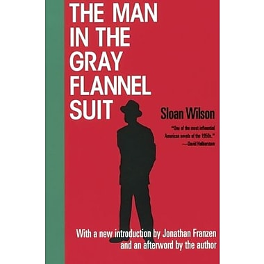 The Man in the Gray Flannel Suit, Used Book (9781568582467)