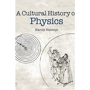 A Cultural History of Physics, Used Book (9781568813295)