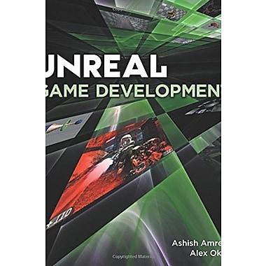 Unreal Game Development, Used Book (9781568814599)