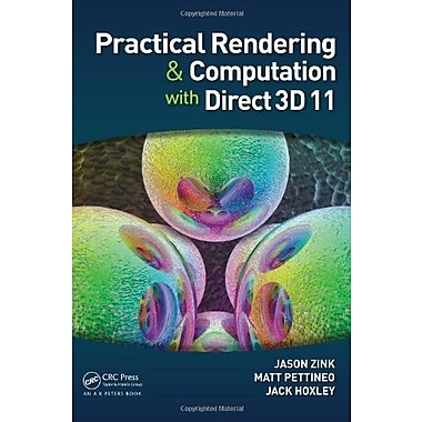 Practical Rendering and Computation with Direct3D 11, Used Book (9781568817200)
