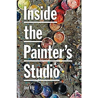 Inside the Painter's Studio, Used Book (9781568988528)