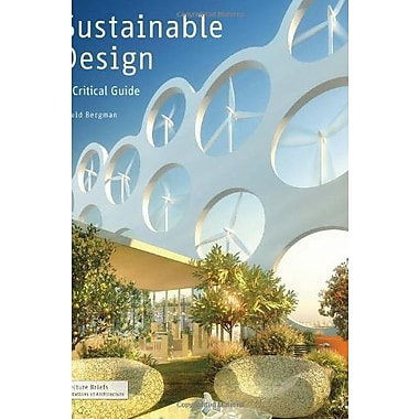Sustainable Design: A Critical Guide (Architecture Briefs), New Book (9781568989419)