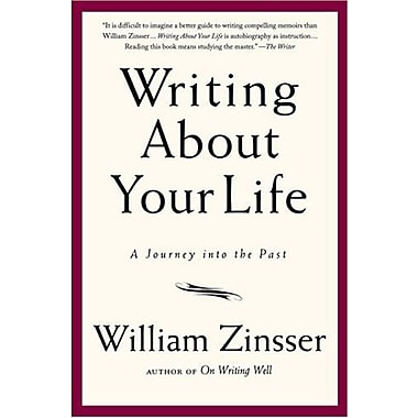 Writing About Your Life: A Journey into the Past, New Book (9781569243794)