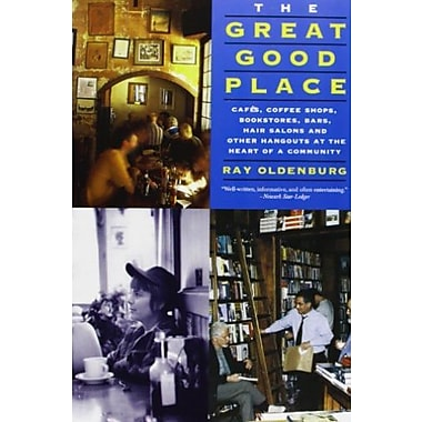 The Great Good Place, Used Book