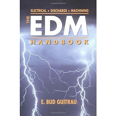 The EDM Handbook Used Book (9781569902424)
