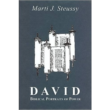 David (Studies on Personalities of the Old Testament), New Book (9781570038457)