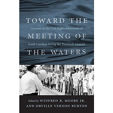 Toward the Meeting of the Waters, New Book