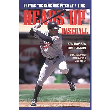 Heads-Up Baseball : Playing the Game One Pitch at a Time, Used Book (9781570280214)