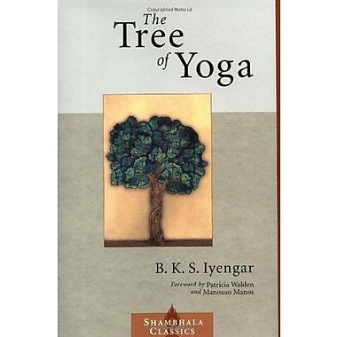The Tree of Yoga Used Book (9781570629013)