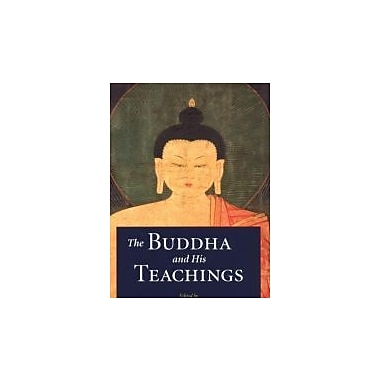 The Buddha and His Teachings, New Book (9781570629600)