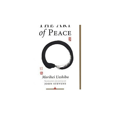 The Art of Peace, Used Book (9781570629648)