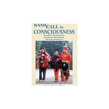 Basic Call To Consciousness, New Book (9781570671593)