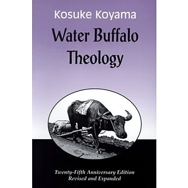 Water Buffalo Theology (25th Anniversary Edition, Revised & Expanded), New Book (9781570752568)