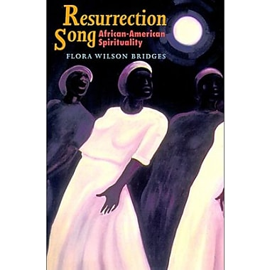 Resurrection Song: African-American Spirituality, Used Book, (9781570753596)