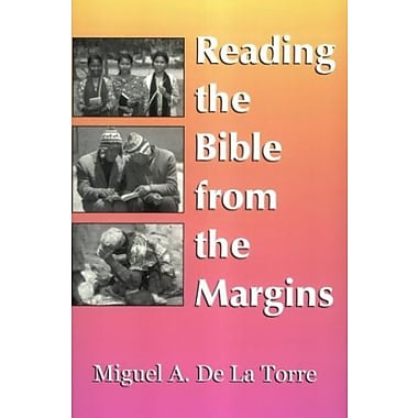 Reading the Bible from the Margins, New Book (9781570754104)