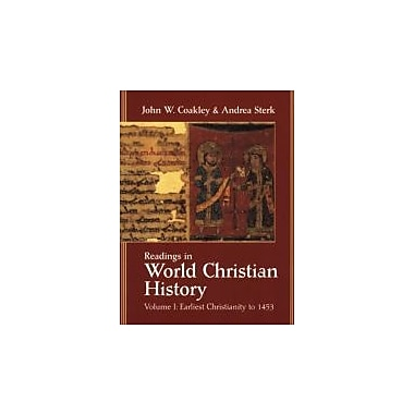 Readings in World Christian History, New Book (9781570755200)
