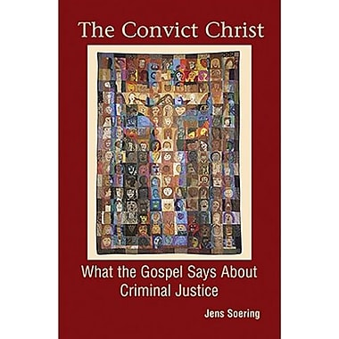 Convict Christ: What the Gospel Says About Criminal Justice, Used Book (9781570756481)
