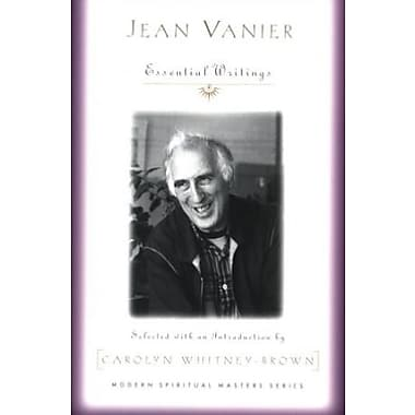 Jean Vanier: Essential Writings (Modern Spiritual Masters), New Book (9781570758065)