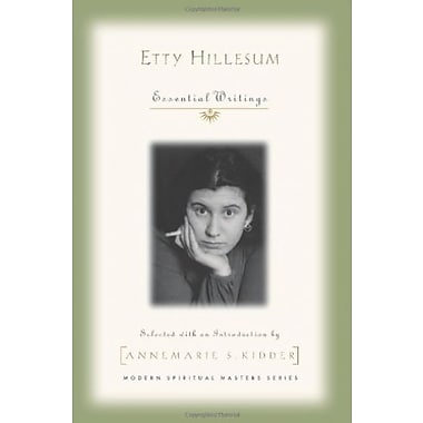 Etty Hillesum: Essential Writings, Used Book (9781570758386)