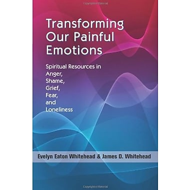 Transforming Our Painful Emotions: Spiritual Resources in Anger, Shame, Grief, Fear and Loneliness, New Book (9781570758706)