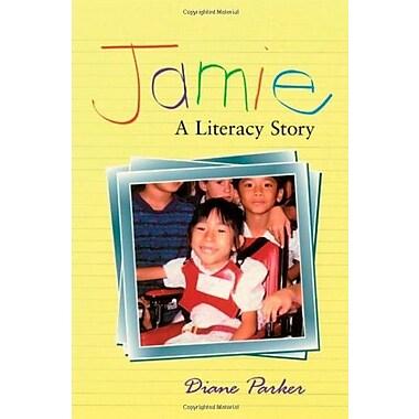 Jamie: A Literacy Story, New Book (9781571100580)