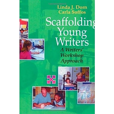 Scaffolding Young Writers: A Writers' Workshop Approach, Used Book (9781571103420)