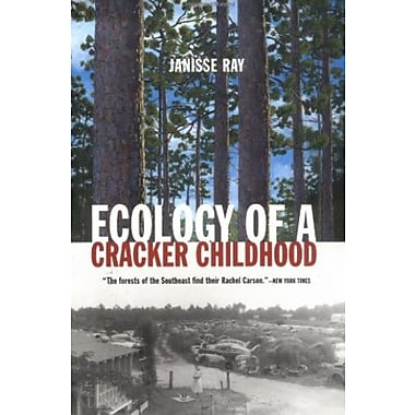 Ecology of a Cracker Childhood, Used Book (9781571312471)