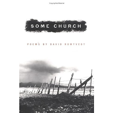 Some Church: Poems, Used Book (9781571314222)