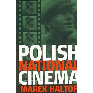 Polish National Cinema, New Book (9781571812766)