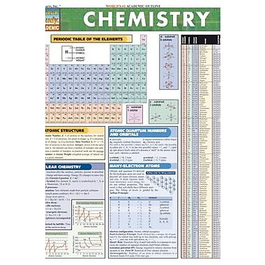 Chemistry Used Book (9781572224513)