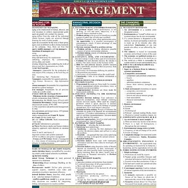 Management, Used Book (9781572225084)
