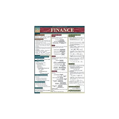Finance, Used Book (9781572226227)