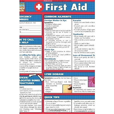 First Aid, Used Book (9781572226999)