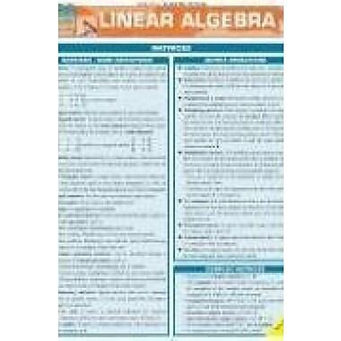 Linear Algebra, Used Book (9781572228672)