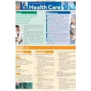 Introduction To Healthcare, Used Book (9781572229105)