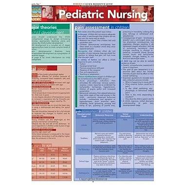 Pediatric Nursing, Used Book (9781572229136)