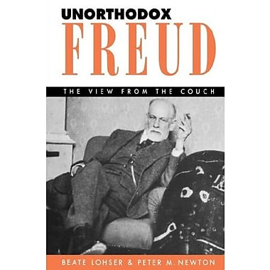 Unorthodox Freud: The View from the Couch, Used Book (9781572301283)