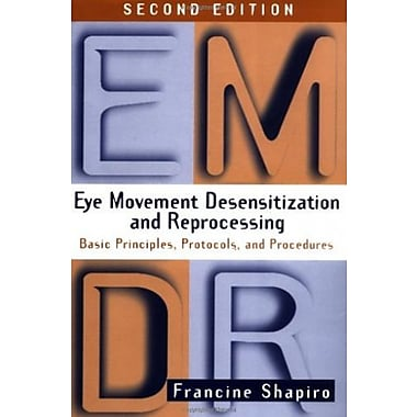 Eye Movement Desensitization and Reprocessing, Used Book, (9781572306721)