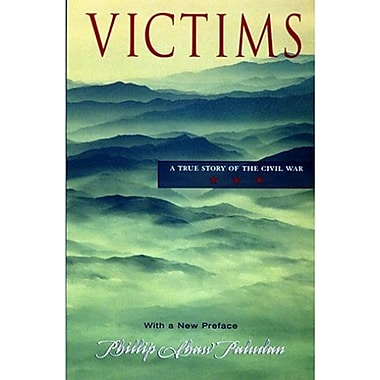 Victims: A True Story Of The Civil War, Used Book (9781572333253)