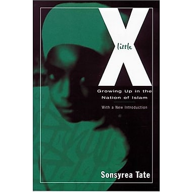 Little X: Growing Up In The Nation Of Islam, New Book (9781572333642)