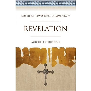 Revelation: Smyth & Helwys Bible Commentary, Used Book (9781573120876)