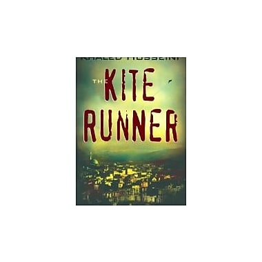 The Kite Runner, Used Book (9781573222457)