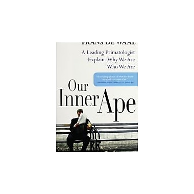 Our Inner Ape, Used Book (9781573223126)