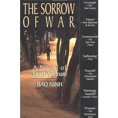 The Sorrow of War: A Novel of North Vietnam, Used Book (9781573225434)
