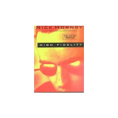 High Fidelity, Used Book (9781573225519)