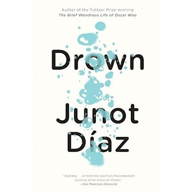 Drown, Used Book (9781573226066)