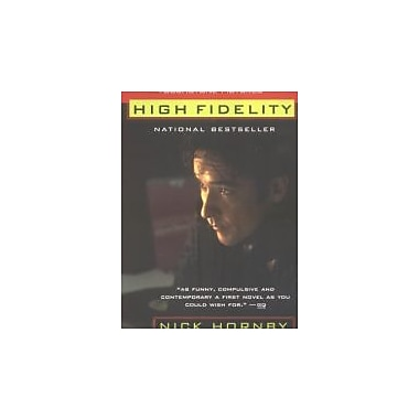 High Fidelity, Used Book (9781573228213)