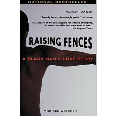 Raising Fences, New Book (9781573229111)