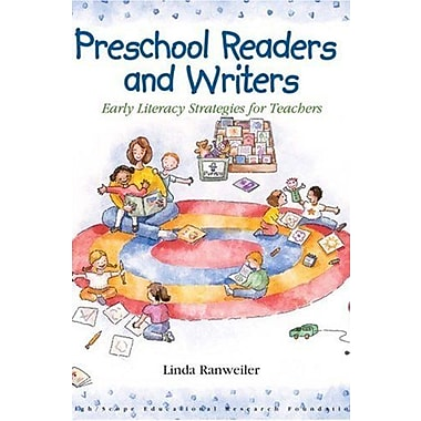 Preschool Readers and Writers, New Book (9781573791861)